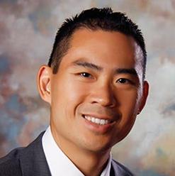 Eugene Huang, M.D.
